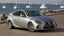 Lexus IS thế hệ mới có thể sở hữu động cơ của BMW