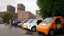 Na Uy là quốc gia đầu tiên sở hữu trạm sạc điện không dây cho xe hơi