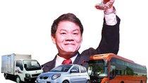 Tài sản của ông chủ Thaco có thể tăng đột biến lên mức ngang hàng tỷ phú Phạm Nhật Vượng