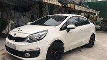 Bán xe Kia Rio 2015, màu trắng, nhập khẩu chính chủ giá cạnh tranh