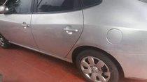 Cần bán Hyundai Elantra đời 2008, màu bạc, xe nhập