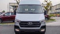 Bán Hyundai Solati 2019, màu bạc, xe nhập