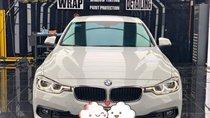 Bán ô tô BMW 3 Series 320i sản xuất 2016, màu trắng