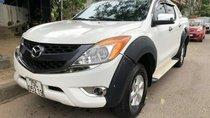 Bán xe Mazda BT 50 đời 2013, màu trắng, xe nhập, giá tốt