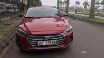 Cần bán xe Hyundai Elantra 2.0 năm 2015, màu đỏ, xe nhập