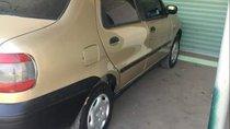 Cần bán xe Fiat Siena đời 2000, màu vàng