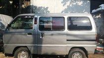 Bán xe Suzuki Super Carry Van đời 2001, màu bạc, xe nhập, 60 triệu
