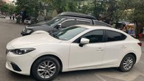Cần bán lại xe Mazda 3 1.5AT đời 2016, màu trắng chính chủ