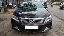 Bán xe Toyota Camry 2.0E năm sản xuất 2015, màu đen, 865tr