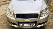 Cần bán lại xe Chevrolet Aveo đời 2016, màu vàng, xe nhập chính chủ, giá chỉ 290 triệu