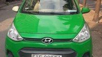 Bán lại xe Hyundai Grand i10 sản xuất 2015, nhập khẩu nguyên chiếc
