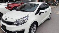Cần bán lại xe Kia Rio sản xuất năm 2016, màu trắng, giá 495tr
