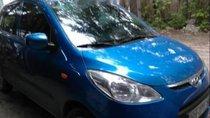 Bán xe Hyundai Grand i10 năm sản xuất 2011, xe nhập chính chủ giá cạnh tranh