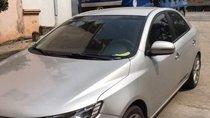 Cần bán lại xe Kia Forte sản xuất 2012, màu bạc như mới