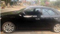Cần bán lại xe Kia Forte đời 2011, màu đen