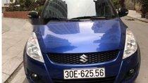 Bán xe Suzuki Swift 1.4 AT năm sản xuất 2016, màu xanh lam số tự động