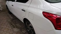 Bán Nissan Sunny sản xuất năm 2013, màu trắng