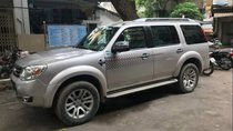 Cần bán Ford Everest đời 2013, màu bạc, xe nhập còn mới, 560tr