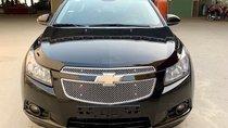 Bán ô tô Chevrolet Cruze LS đời 2011, màu đen