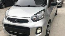 Bán Kia Morning Van đời 2016, màu bạc, nhập khẩu