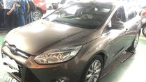 Bán Ford Focus Titanium đời 2014, màu xám (ghi), 510 triệu