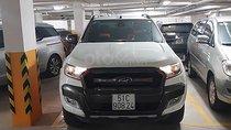 Bán Ford Ranger sản xuất 2016, màu trắng, xe nhập, giá tốt