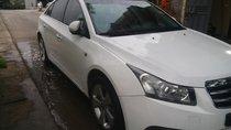 Cần bán Daewoo Lacetti 2009, màu trắng nhập khẩu, giá 288tr