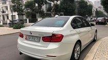 Bán ô tô BMW 3 Series năm sản xuất 2013, màu trắng, xe nhập chính chủ