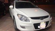 Cần bán lại xe Hyundai i30 đời 2010, màu trắng, nhập khẩu ít sử dụng