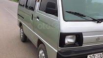 Cần bán Suzuki Super Carry Van đời 2005, màu bạc chính chủ