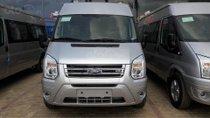 Chỉ 150 triệu nhận ngay Ford Transit MID 2019 - Full gói phụ kiện - Hỗ trợ giao tận nhà. LH: 0917.805.295