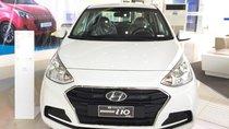 Hyundai Grand I10 Sedan - Tp. HCM - Giao ngay - Trả góp tối ưu