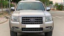 Cần bán xe Ford Everest AT năm 2008 còn mới, giá tốt