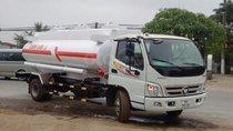 Xe chở xăng dầu Thaco 9 khối