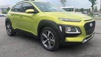 Hyundai Kona 2.0 full xăng màu vàng chanh, xe giao ngay, hỗ trợ vay trả góp. LH: 0903175312