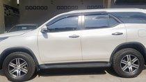 Fortuner xăng - Toyota Đông Sài Gòn cam kết chất lượng toàn quốc