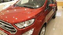 Chỉ với 230 Tr dắt ngay Ford Ecosport mới về nhà - LH: Hoàng - Ford Đà Nẵng 0935.389.404