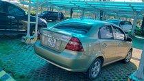 Bán Chevrolet Aveo đời 2014, nhập khẩu, giá tốt