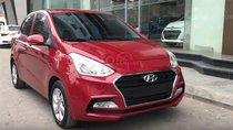 Hyundai Grand i10 2019 – chỉ từ 330 triệu – Chiếc xe dịch vụ tốt nhất Việt Nam