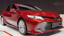Bán Toyota Camry 2019 nhập Thái - Toyota An Thành