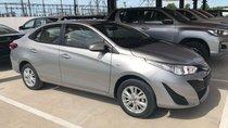 Toyota Vios 1.5E MT năm 2019 tặng phụ kiện, bảo hiểm