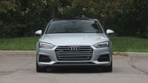 Ưu nhược điểm của Audi A5 2019