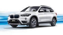BMW X1 xDrive25Le PHEV cập nhật mới, tăng phạm vi lái