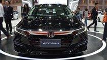 Cận cảnh Honda Accord 2019 ra mắt Thái Lan, chờ ngày về Việt Nam