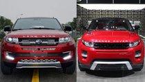Vụ thắng kiện đầu tiên trong loạt xe nhái mang thương hiệu ô tô Trung Quốc