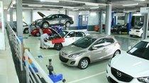 Bảo dưỡng xe ô tô hết khoảng bao nhiêu tiền?