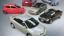 Chi phí khấu hao xe, giá trị sử dụng hay khoản tiền bị hao hụt theo năm tháng?