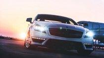 Soi lỗi thường gặp trên xe sang Mercedes-Benz