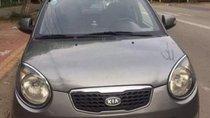 Cần bán xe cũ Kia Morning đời 2010, màu xám