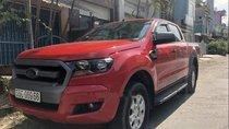 Bán Ford Ranger sản xuất 2016, màu đỏ như mới, giá 572tr